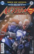 Action Comics (2016 3rd Series) 968A