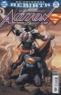 Action Comics (2016 3rd Series) 968B
