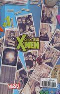 All New X-Men (2015 2nd Series) Annual 1B