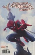 Amazing Spider-Man (2015 4th Series) Annual 1C