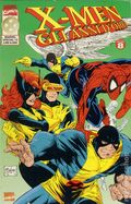 X-Men Gli Anni D'Oro TPB (Italian Edition 1995-1998 Marvel Italia) [X-Men The Golden Years] 8-1ST