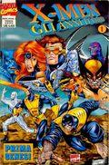 X-Men Gli Anni D'Oro TPB (Italian Edition 1995-1998 Marvel Italia) [X-Men The Golden Years] 1-1ST