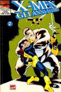 X-Men Gli Anni D'Oro TPB (Italian Edition 1995-1998 Marvel Italia) [X-Men The Golden Years] 2-1ST
