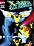 X-Men Gli Anni D'Oro TPB (Italian Edition 1995-1998 Marvel Italia) [X-Men The Golden Years] 3-1ST