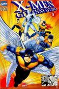 X-Men Gli Anni D'Oro TPB (Italian Edition 1995-1998 Marvel Italia) [X-Men The Golden Years] 5-1ST