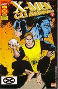 X-Men Gli Anni D'Oro TPB (Italian Edition 1995-1998 Marvel Italia) [X-Men The Golden Years] 7-1ST