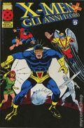 X-Men Gli Anni D'Oro TPB (Italian Edition 1995-1998 Marvel Italia) [X-Men The Golden Years] 9-1ST