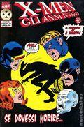X-Men Gli Anni D'Oro TPB (Italian Edition 1995-1998 Marvel Italia) [X-Men The Golden Years] 10-1ST