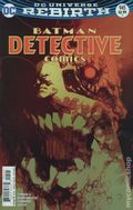 Detective Comics (2016 3rd Series) 945B