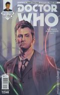 Doctor Who The Tenth Doctor (2015) Year Two 16A