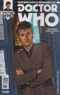Doctor Who The Tenth Doctor (2015) Year Two 16B
