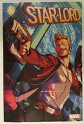 Star-Lord Poster by Anka (2016 Marvel) ITEM#1