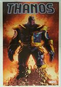Thanos Poster by Mike Deodato (2016 Marvel) ITEM#1