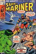 Sub-Mariner (1968) UK Edition 35UK