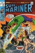 Sub-Mariner (1968) UK Edition 34UK
