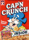 Collectible Cereal Box: Quaker (1961-Present) 1988CC