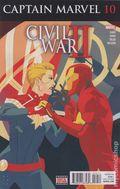 Captain Marvel (2016) 10