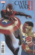Civil War II (2016 Marvel) 7E