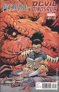 Moon Girl and Devil Dinosaur (2015) 13B