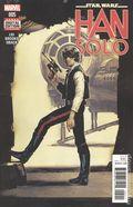 Star Wars Han Solo (2016 Marvel) 5A