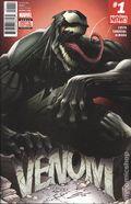 Venom (2016 Marvel) 1A
