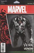 Venom (2016 Marvel) 1E