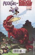 Moon Girl and Devil Dinosaur (2015) 13C
