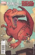 Moon Girl and Devil Dinosaur (2015) 13D
