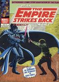 Star Wars Empire Strikes Back Weekly (1980 UK) 134