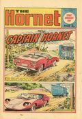 Hornet (1963-1976 D.C. Thompson) British Story Paper 517