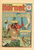 Hornet (1963-1976 D.C. Thompson) British Story Paper 518
