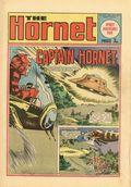 Hornet (1963-1976 D.C. Thompson) British Story Paper 520