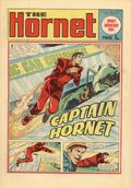 Hornet (1963-1976 D.C. Thompson) British Story Paper 560