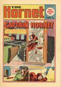 Hornet (1963-1976 D.C. Thompson) British Story Paper 563