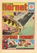 Hornet (1963-1976 D.C. Thompson) British Story Paper 564