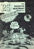PS The Preventive Maintenance Monthly Index 196007