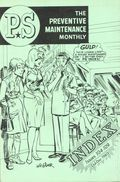 PS The Preventive Maintenance Monthly Index 196107