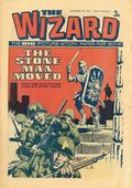 Wizard (1970-78 D.C Thomson) British Story Paper Dec 22 1973