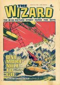 Wizard (1970-78 D.C Thomson) British Story Paper 237