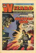 Wizard (UK 1970-1978 D.C. Thomson) Magazine Nov 30 1974