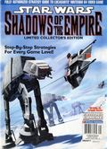 Sendai Special: Star Wars Shadows of the Empire Strategy Guide (1996 ZD) Limited Collector's Edition 1