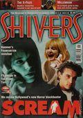 Shivers (1994-2007 Visual Imagination) Magazine 41
