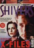 Shivers (1994-2007 Visual Imagination) Magazine 42