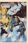 Comic Shop News Newspaper (1987-Present) CSN 484