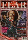 Fear (1988) UK Magazine 14