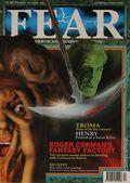 Fear (1988) UK Magazine 17