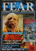Fear (1988) UK Magazine 26