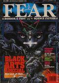 Fear (1988) UK Magazine 27