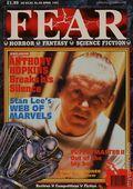 Fear (1988) UK Magazine 28