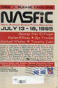 Nasfic Convention Program (1975) 1995
